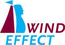 logo windeffect